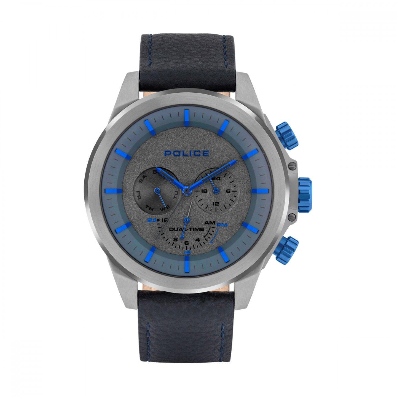 Relógio POLICE Belmont Azul