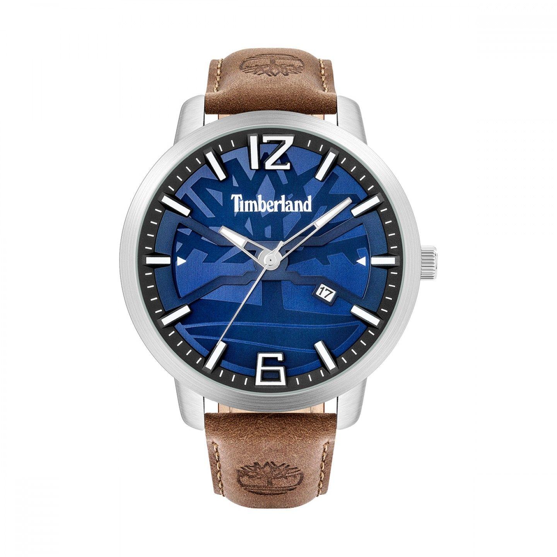 Relógio TIMBERLAND Clarksville Castanho
