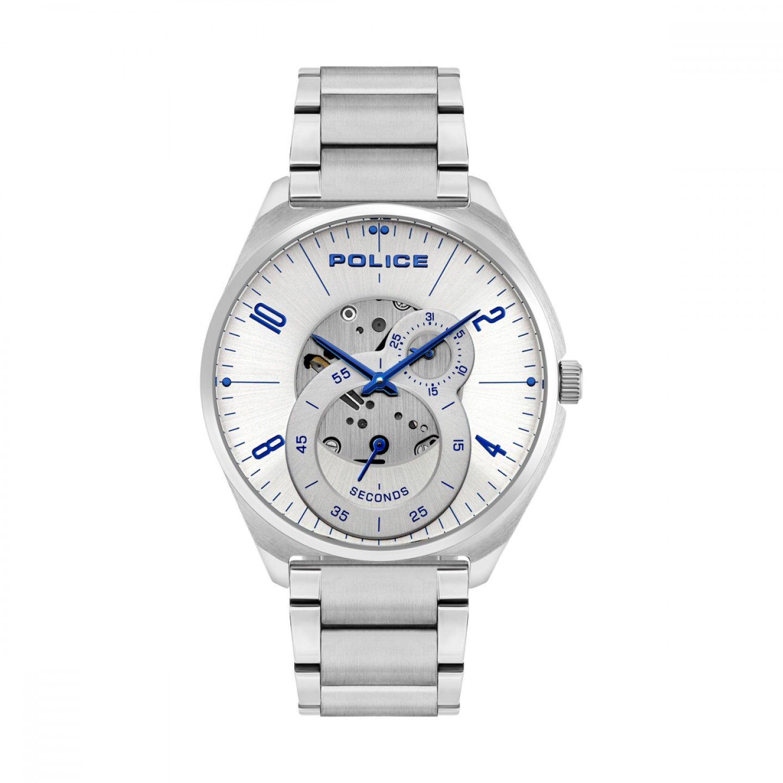 Relógio POLICE Kaizuka Prateado