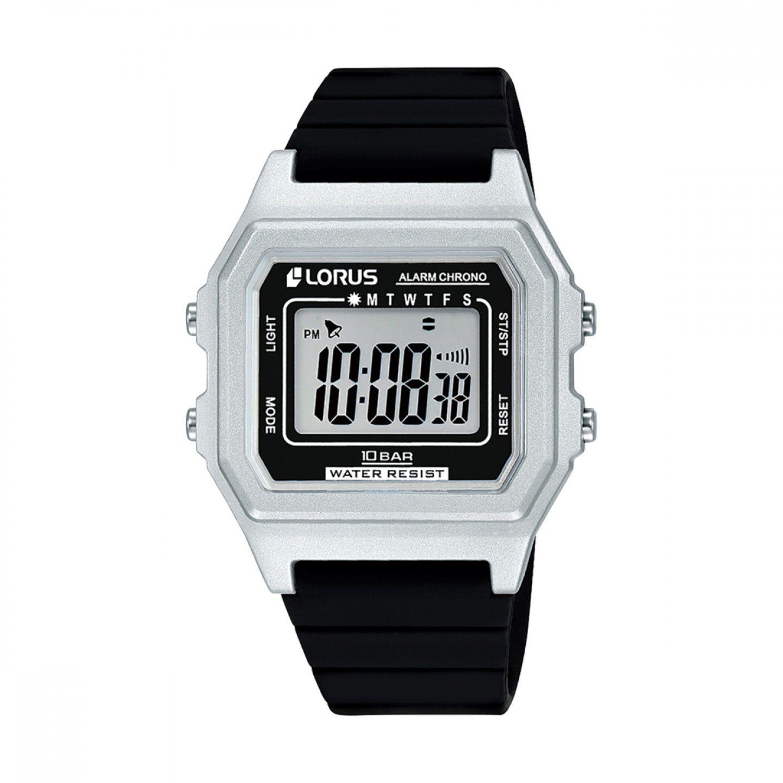 Relógio LORUS Digital Man Preto