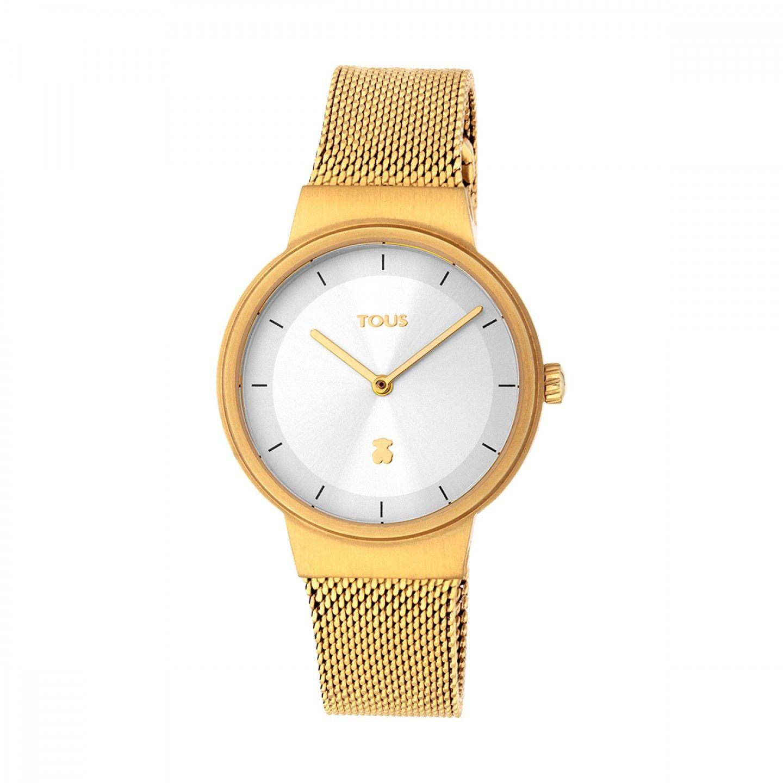 Relógio TOUS Rond Dourado