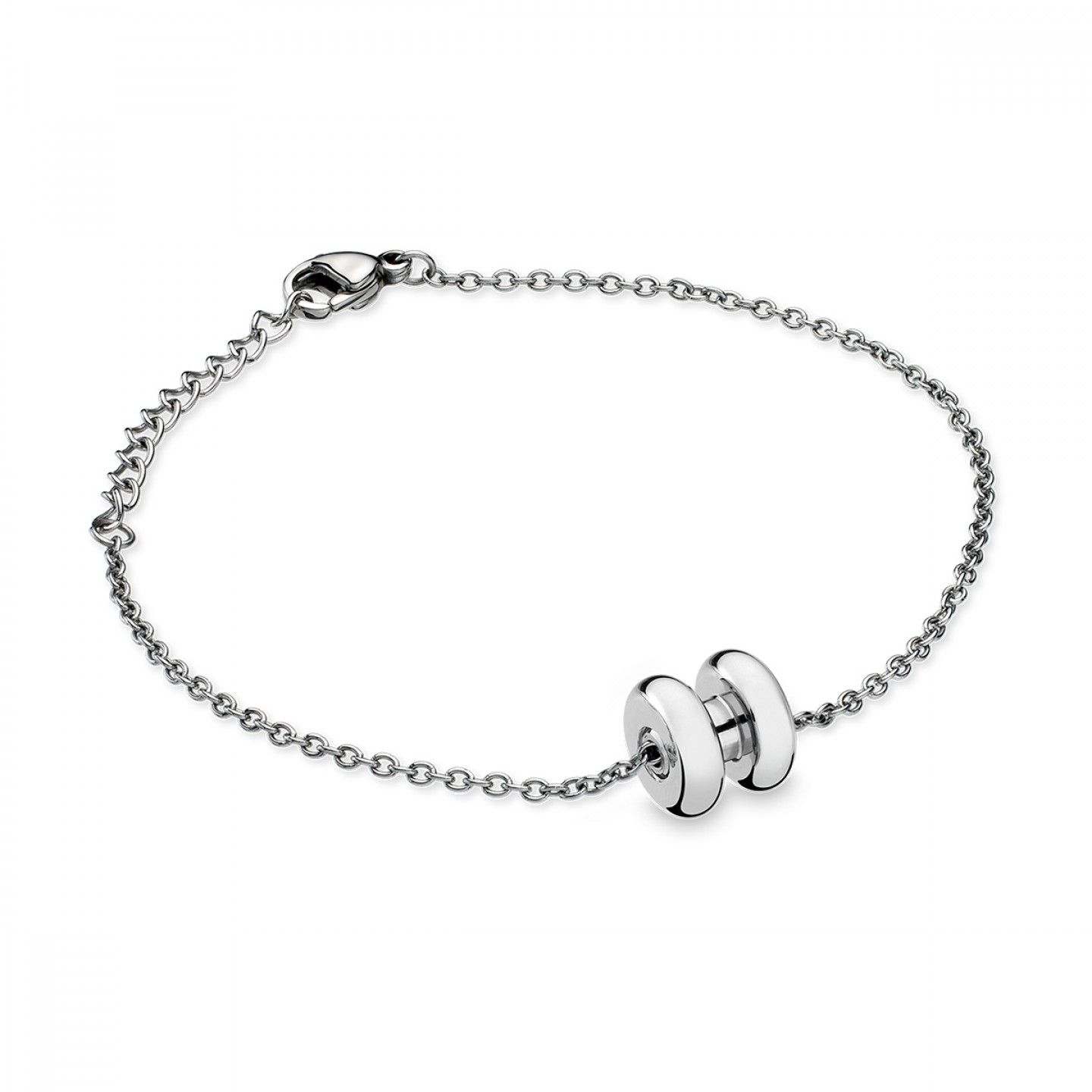 Pulseira ONE JEWELS Energy Master Slim Circle