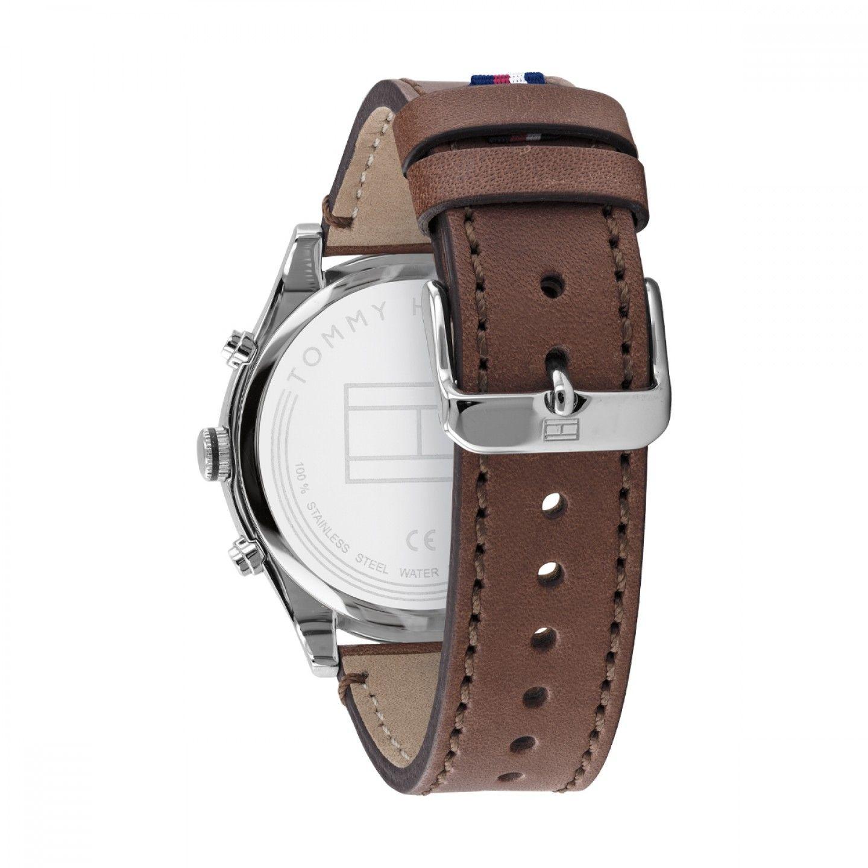 Relógio TOMMY HILFIGER Ashton Castanho