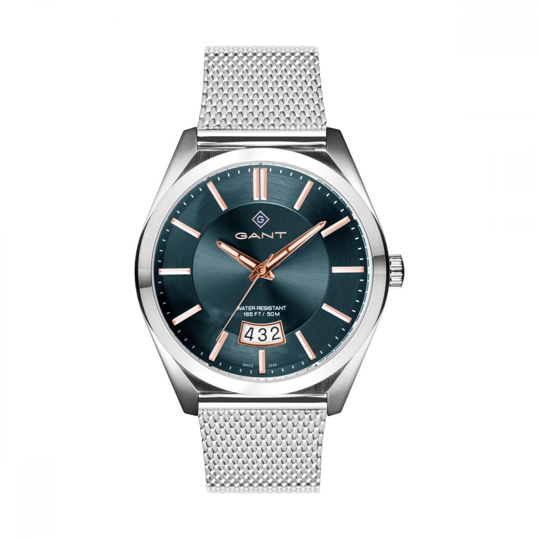 Relógio GANT Stanton Prateado