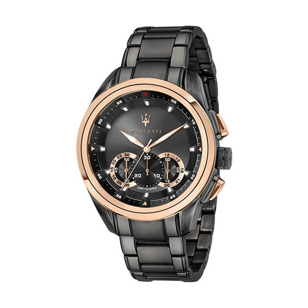 Relógio MASERATI Traguardo Cinzento R8873612016