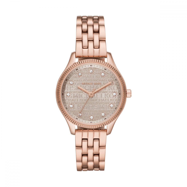 Relógio MICHAEL KORS Lexington Ouro Rosa