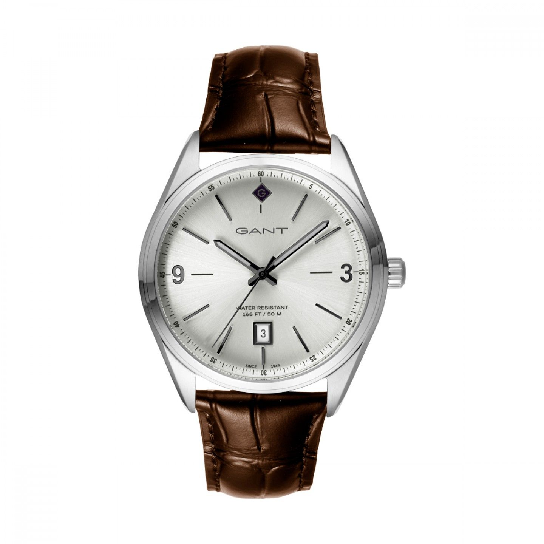 Relógio GANT Crestwook Castanho