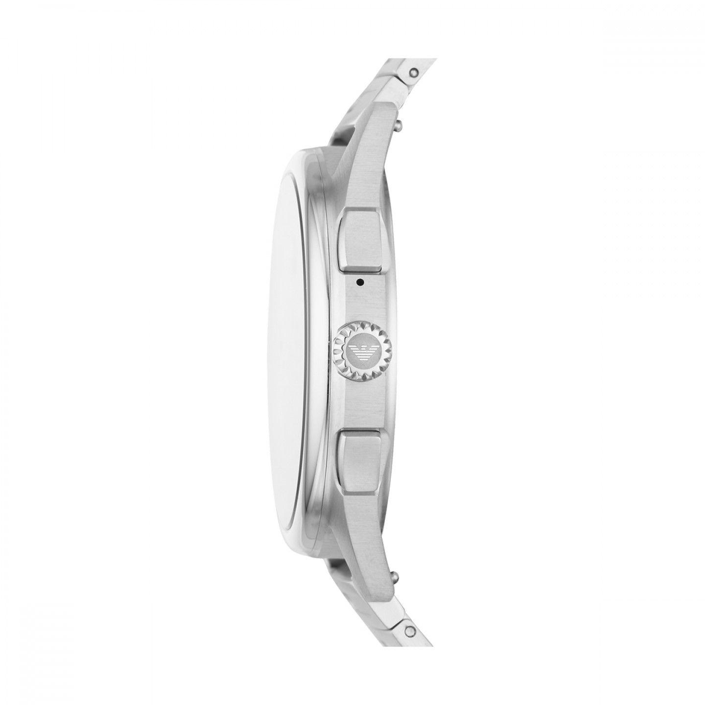 Relógio Inteligente EMPORIO ARMANI Matteo (Smartwatch)