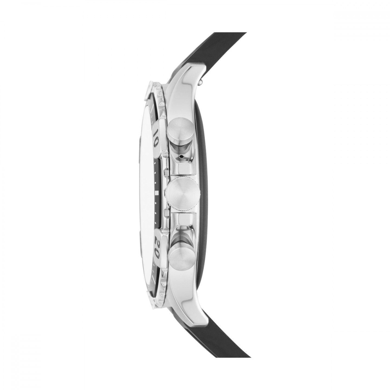 Relógio FOSSIL Q Garrett Hr Smartwatch Preto