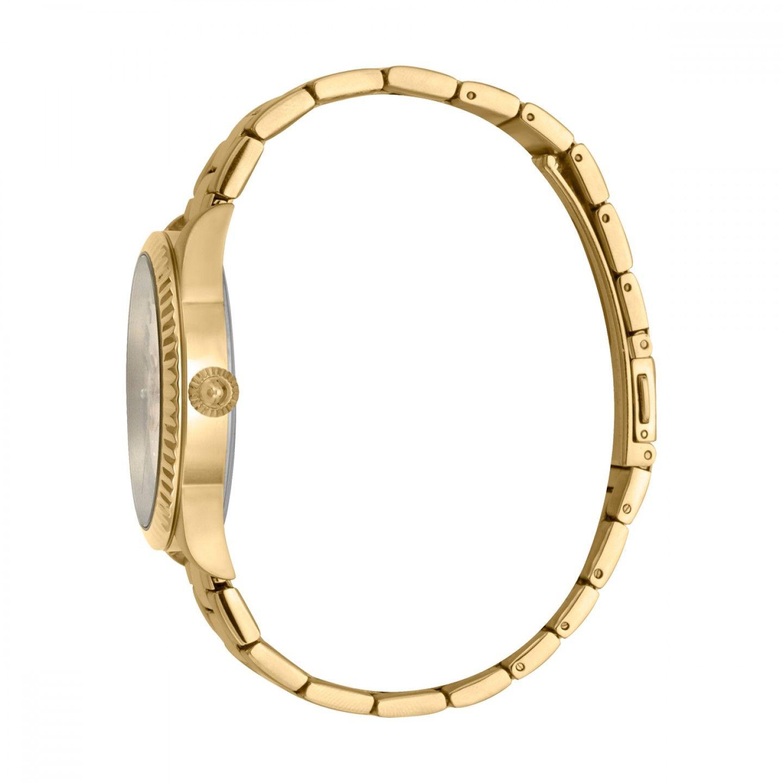 Relógio JUST CAVALLI TIME XL Dourado