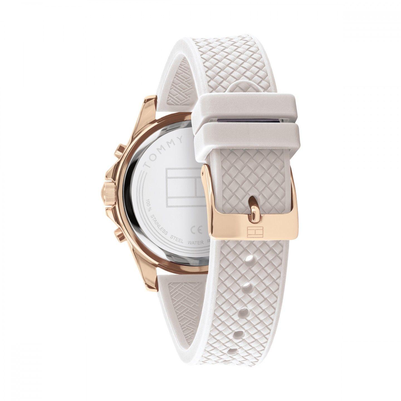 Relógio TOMMY HILFIGER Haven Branco