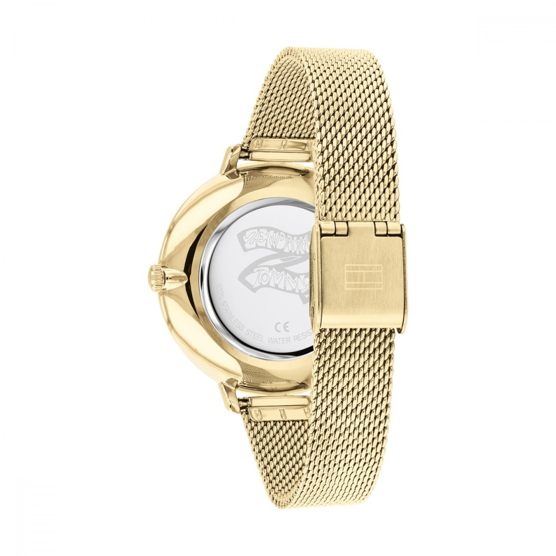 Relógio TOMMY HILFIGER Zendaya Dourado