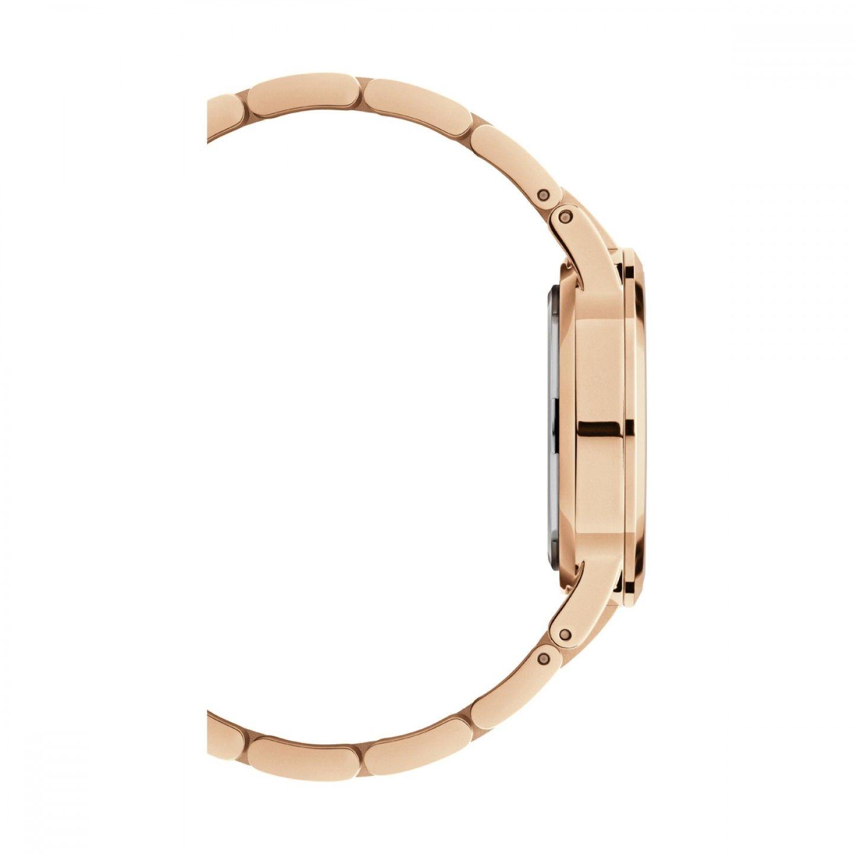 Relógio DANIEL WELLINGTON Iconic Link Ouro Rosa