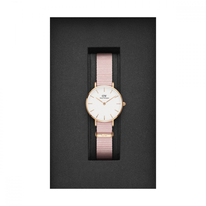 Relógio DANIEL WELLINGTON Petite Rosewater Rosa
