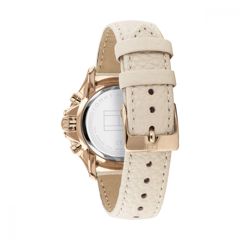 Relógio TOMMY HILFIGER Harper Bege