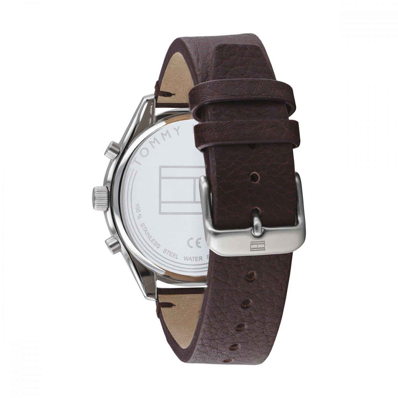 Relógio TOMMY HILFIGER Bennet Castanho