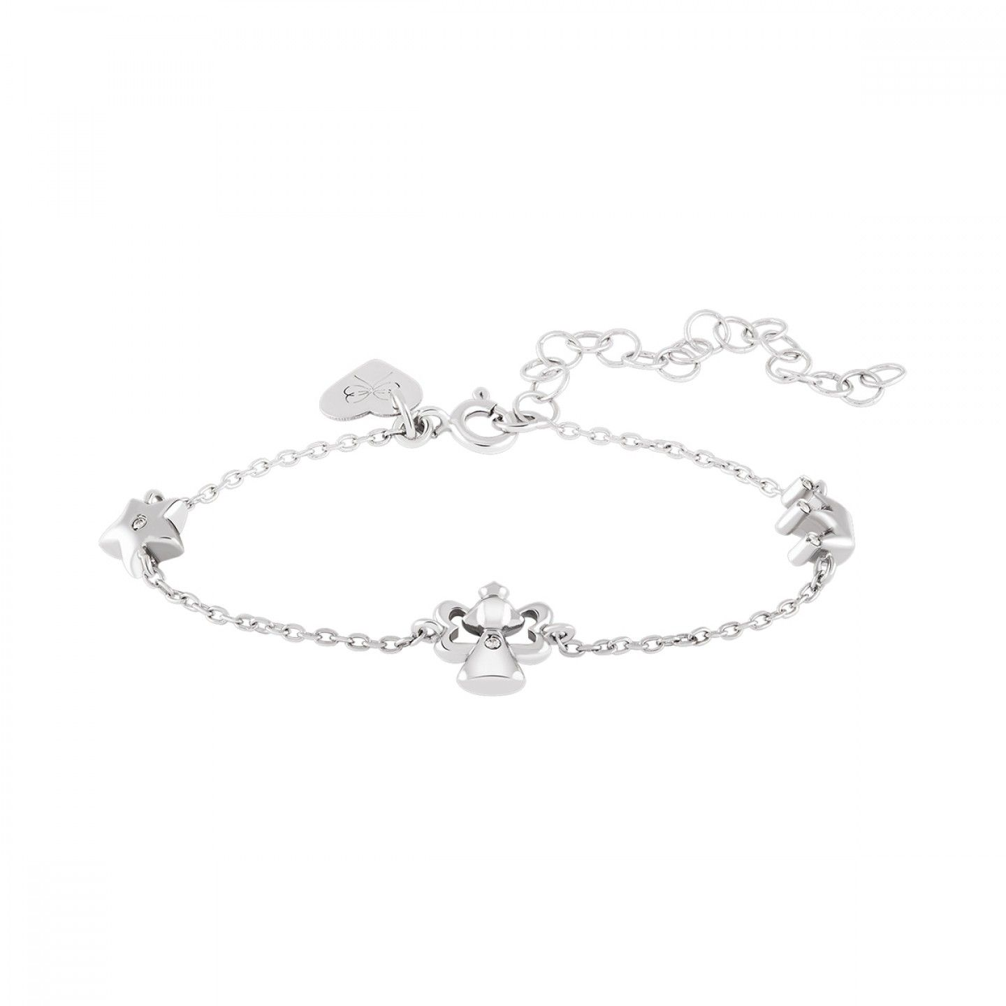 PULSEIRA BOW HAPPY MINI ME DAUGTHER FAIRY STAR CROWN