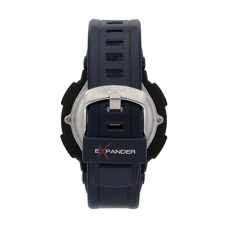 Relógio SECTOR Ex-01 Smart Collection Azul Escuro
