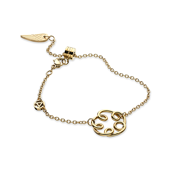 PULSEIRA ANJEWELS ALWAYS REMEMBER US THIS WAY AL.BAW02Y