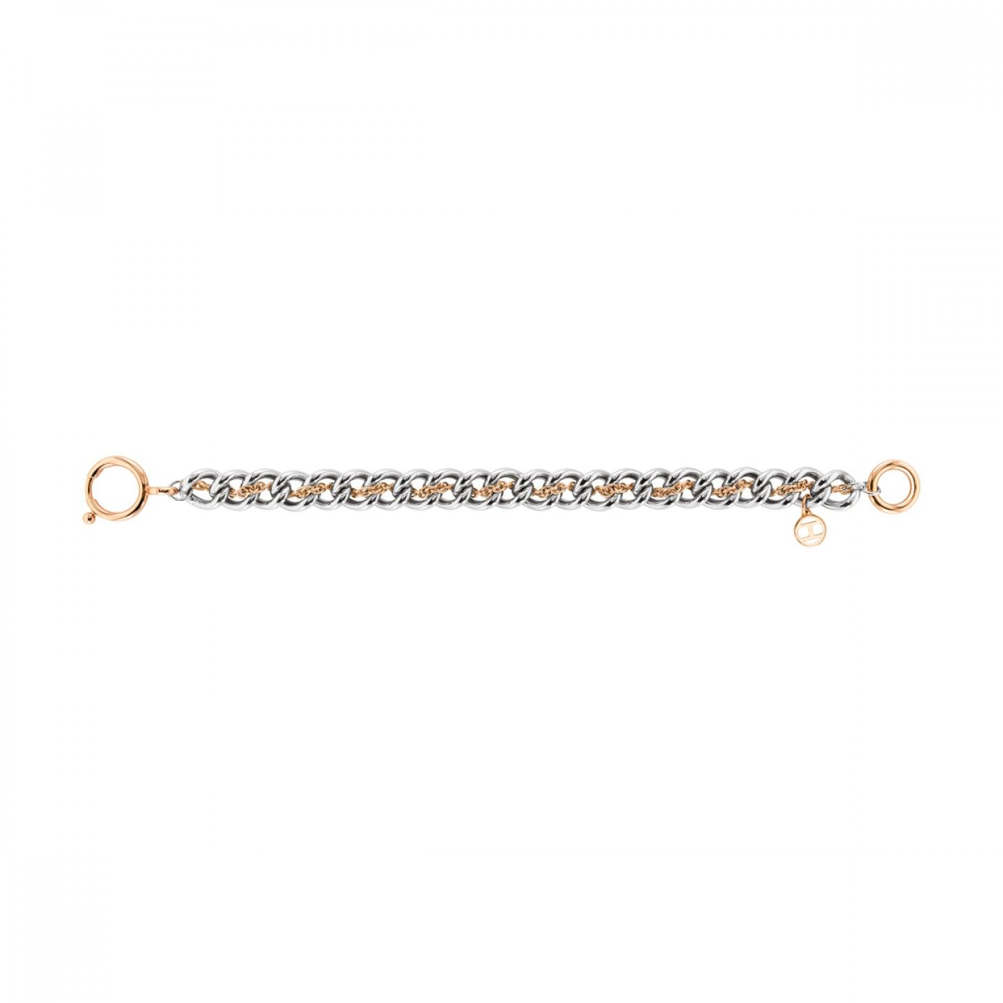 PULSEIRA TOMMY HILFIGER DOUBLE LINK