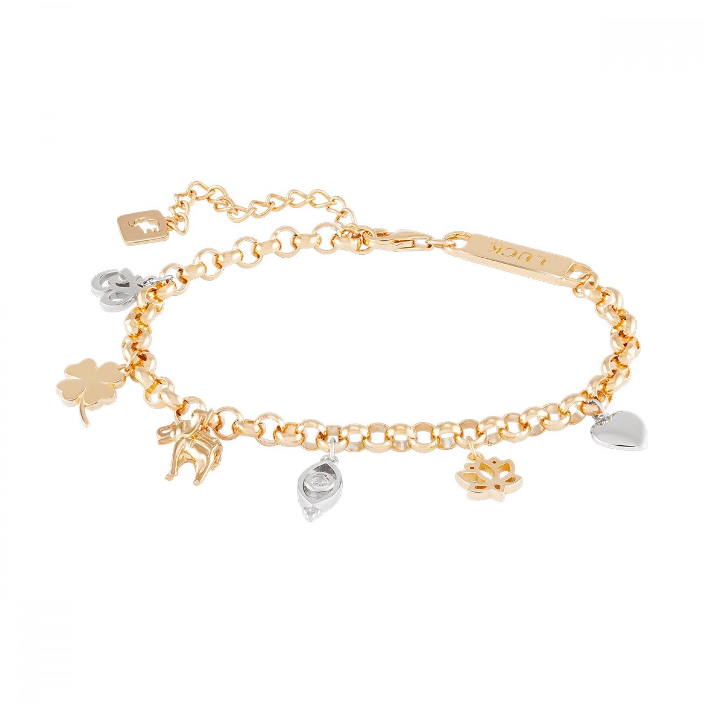 PULSEIRA LUCKY ELEPHANT SOUL COLLECTION - STATEMENT