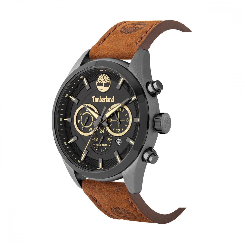 Relógio TIMBERLAND Ashmont Castanho