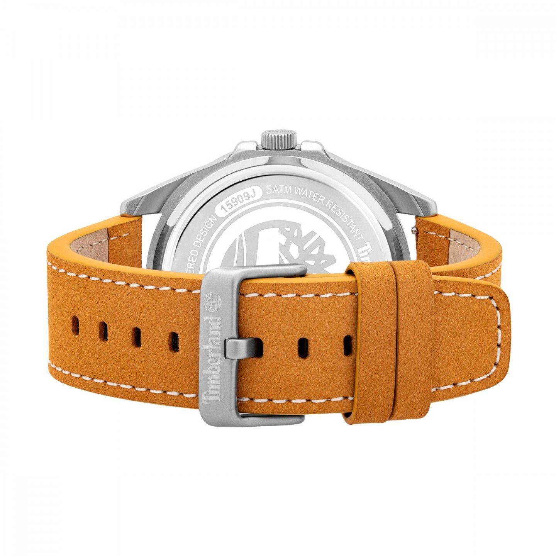 Relógio TIMBERLAND Boxbourough Castanho