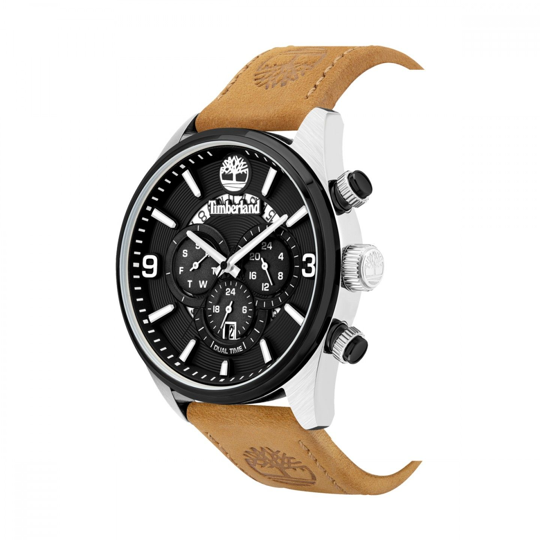 Relógio TIMBERLAND Ellswood Castanho