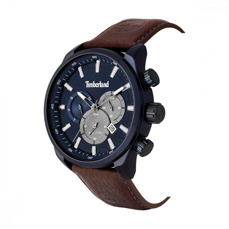 Relógio TIMBERLAND Millway Castanho