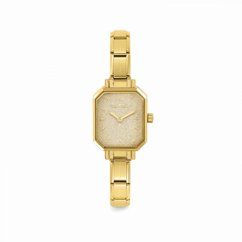 Conjunto Relógio NOMINATION, com 2 links