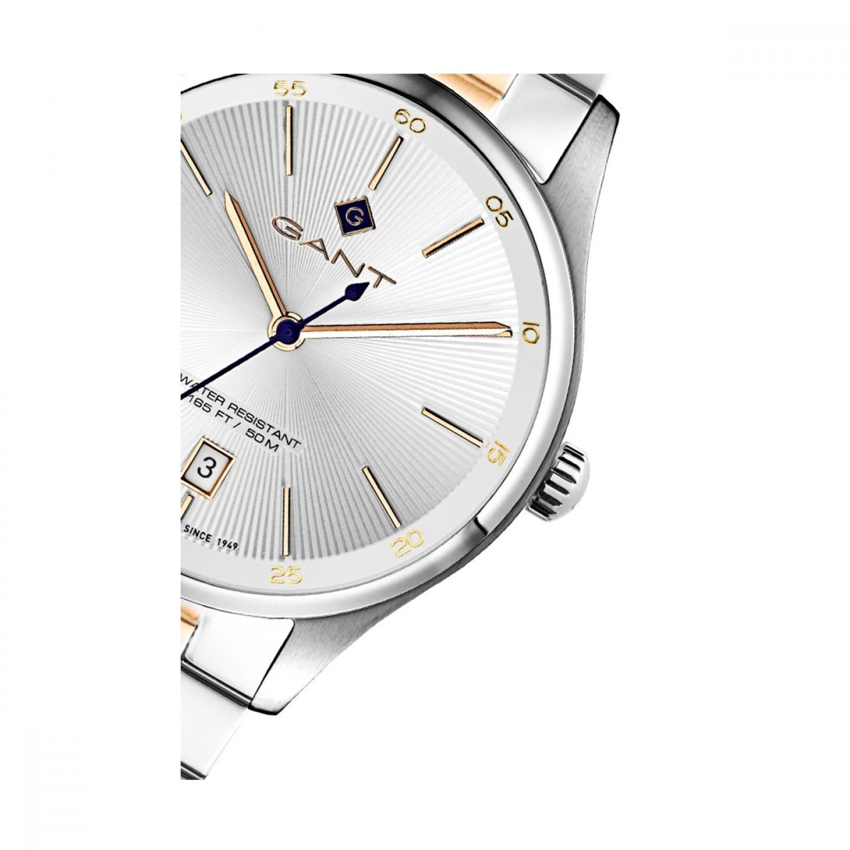 Relógio GANT Arlington Lady Bicolor