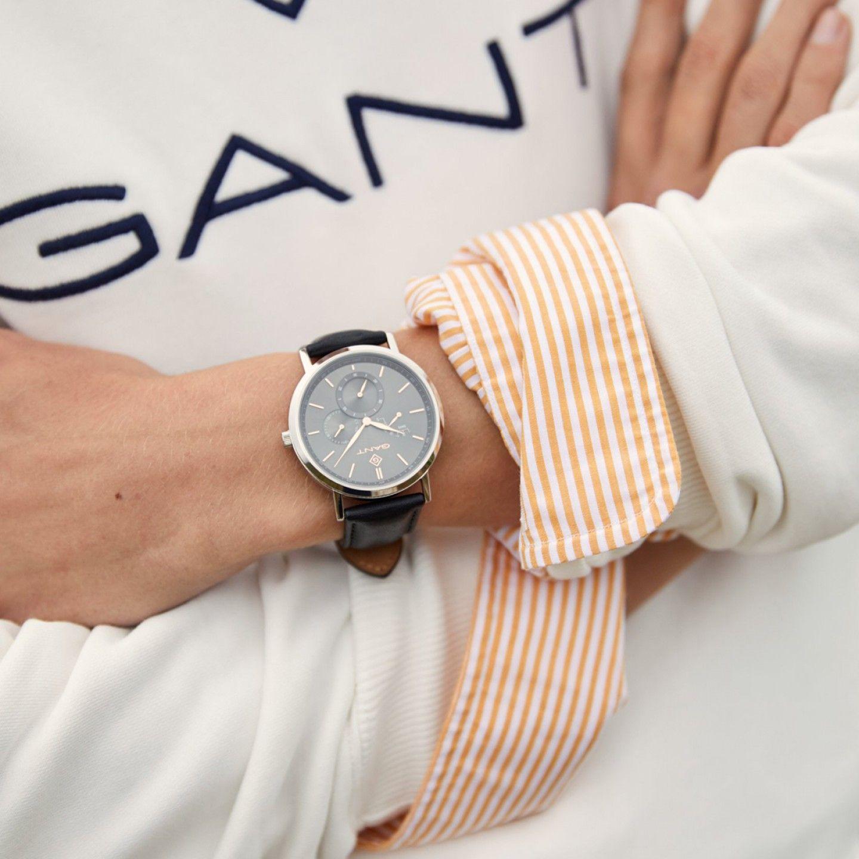 Relógio GANT Ashmont Preto