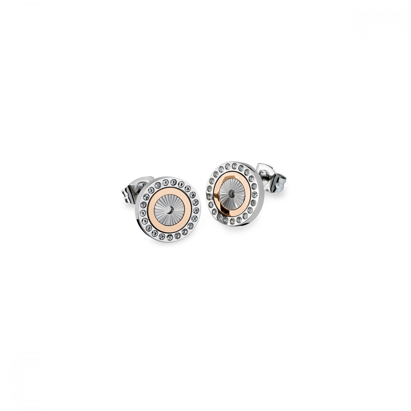 BRINCOS ONE JEWELS DELIGHT M