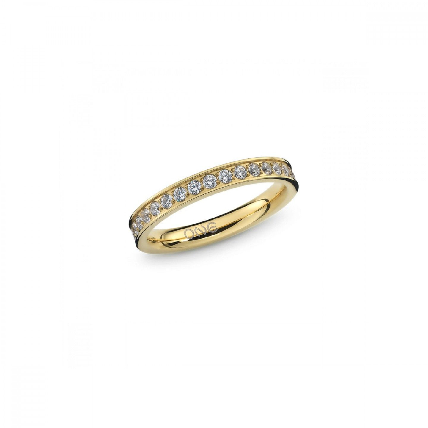 ANEL ONE JEWELS LONDON 03 Gold