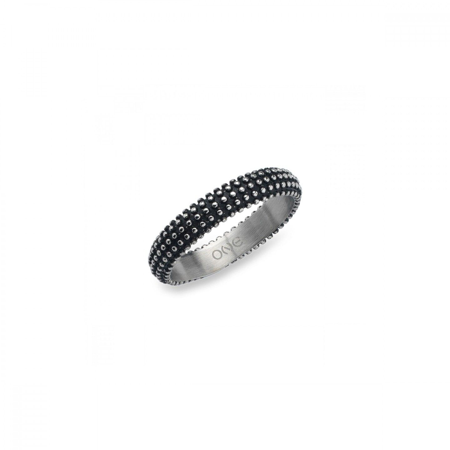 Anel ONE JEWELS London 16 Silver