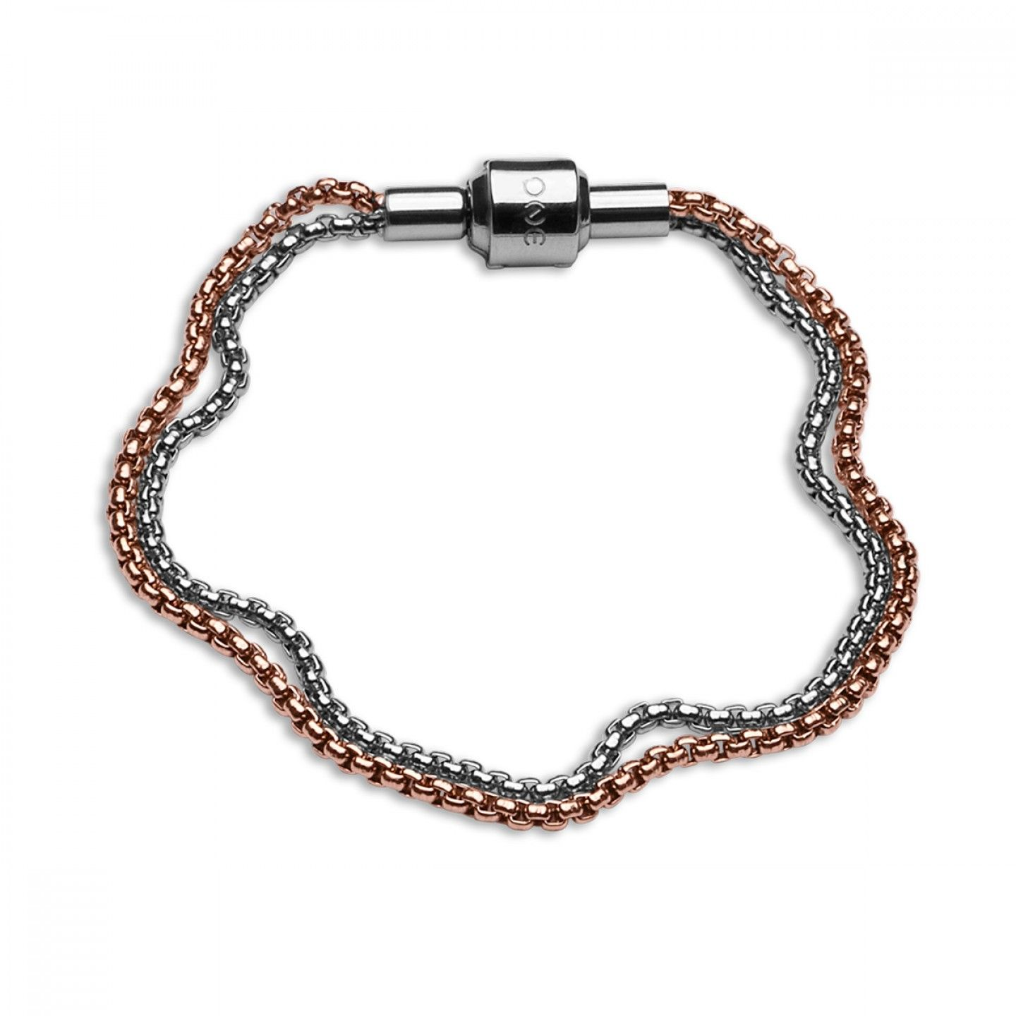 PULSEIRA ONE JEWELS ENERGY MASTER SOFT BICOLOR