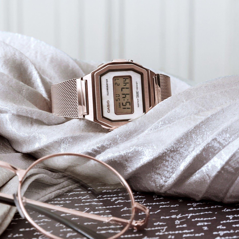 Relógio CASIO Vintage Premium