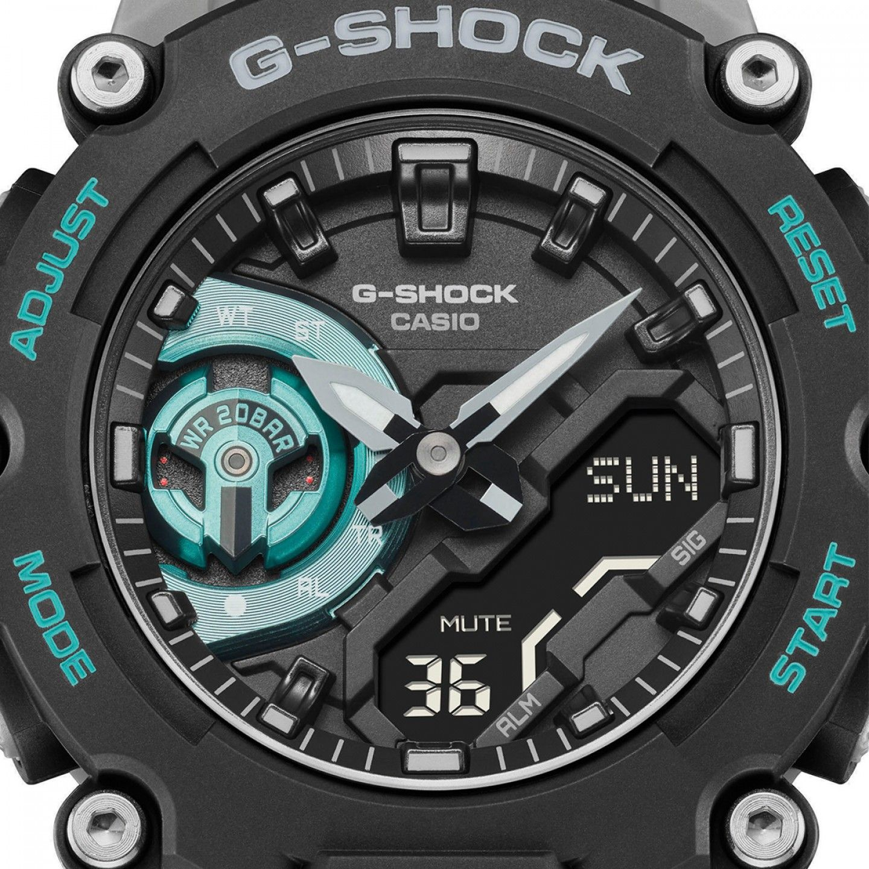 RELÓGIO CASIO G-SHOCK BASIC