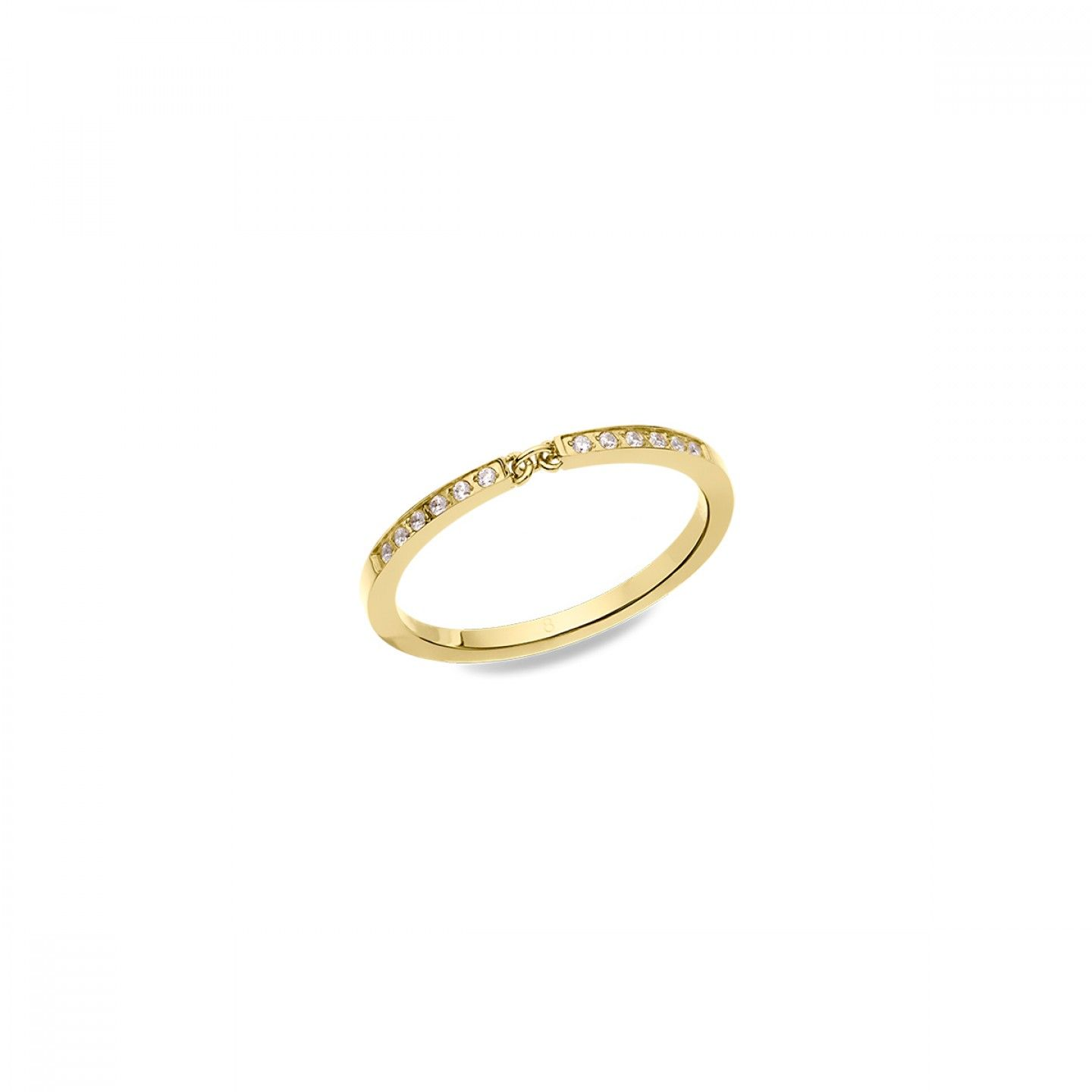 ANEL ONE JEWELS LONDON 23 GOLD